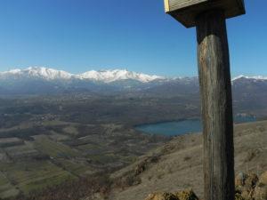 Itinerario Moncuni - Avigliana