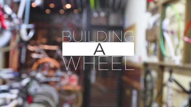 Come costruire una ruota
