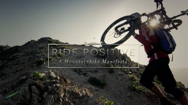 Ride Positive