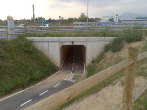 Alla scoperta della ciclabile Torino-Collegno