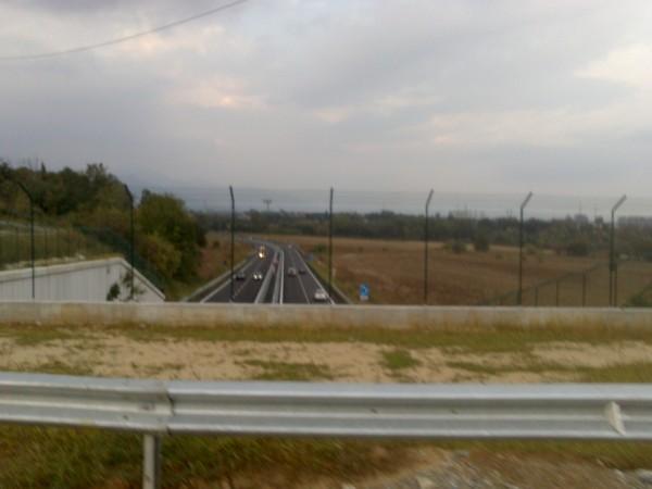 ciclabile Torino-collegno