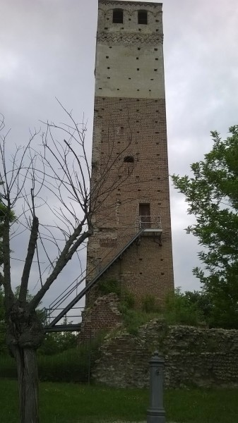 Torre di Monfalcone
