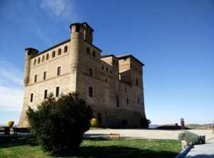 I castelli in Langa