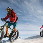 Fat Bike: cosa sono e a cosa servono
