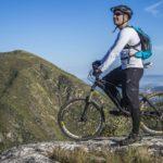 10 ottimi motivi per andare in mountain bike