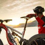 MIG-RR: la nuova MTB eBike di casa Ducati