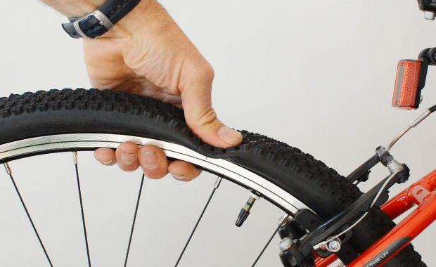 Controllo bici usata