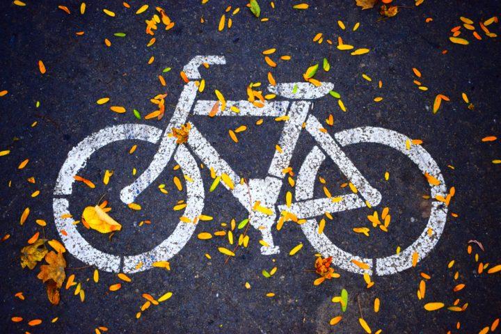 Biciclette elettriche in città