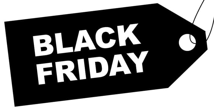 Black Friday MTB
