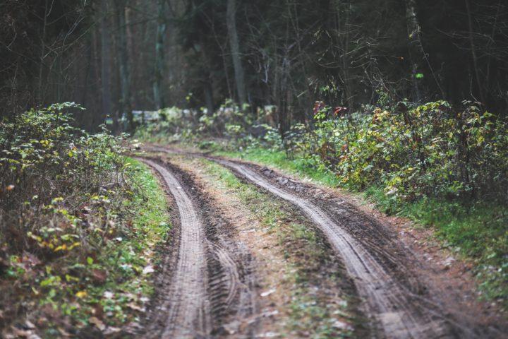 MTB sostenibile fango