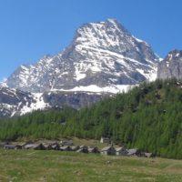 Val Divedro: Alpe Veglia
