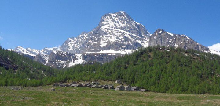Val Divero Alpe Veglia MTB