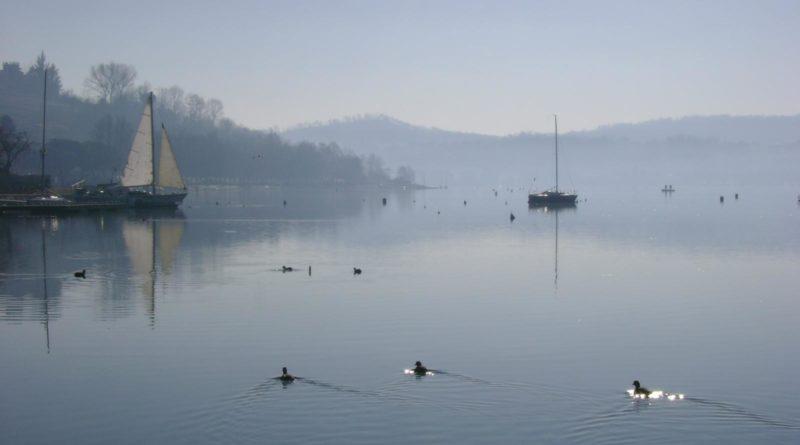 Itinerario Lago di Viverone