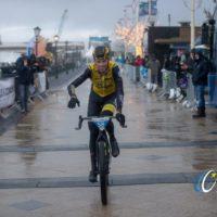 Beach Race Schveningen: Lars Boom vince il titolo