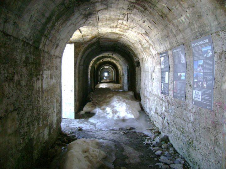 Fortezza Chaberton
