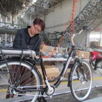 E-Bike cinesi: i dazi dell'europa danneggiano anche le aziende europee