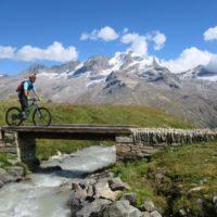 Parco Nazionale del Gran Paradiso: Colle Manteau, Piani del Nivolet