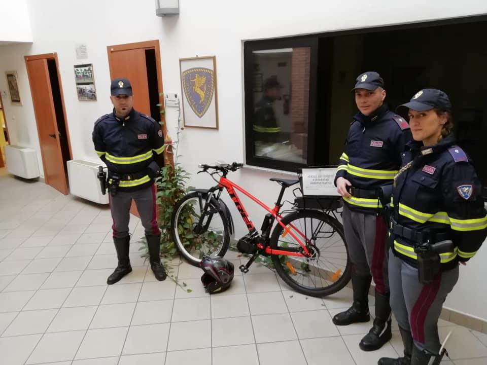 Ebike Multato Di 5000 Euro Per Aver Modificato La Bici Mtb Piemonte