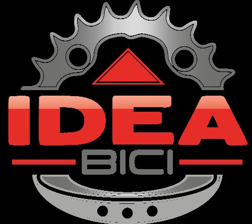 logo IDEA BICI