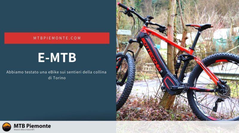 Collina di Torino in e-bike