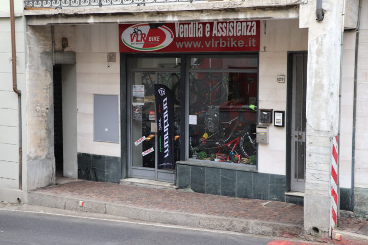 VLR Bike vendita e noleggio e-Bike