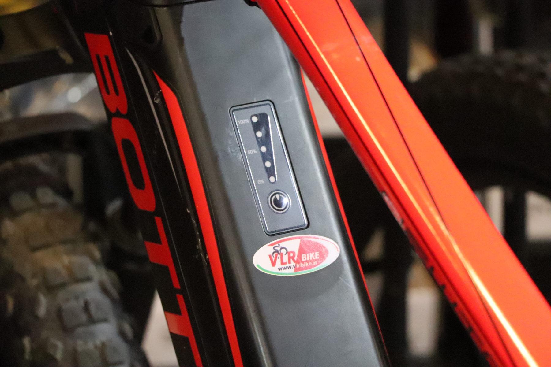 eBike: quanto incide il pneumatico sulla durata della batteria?
