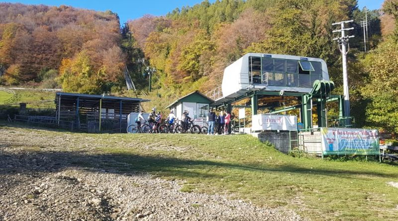bike park caldirola mtb