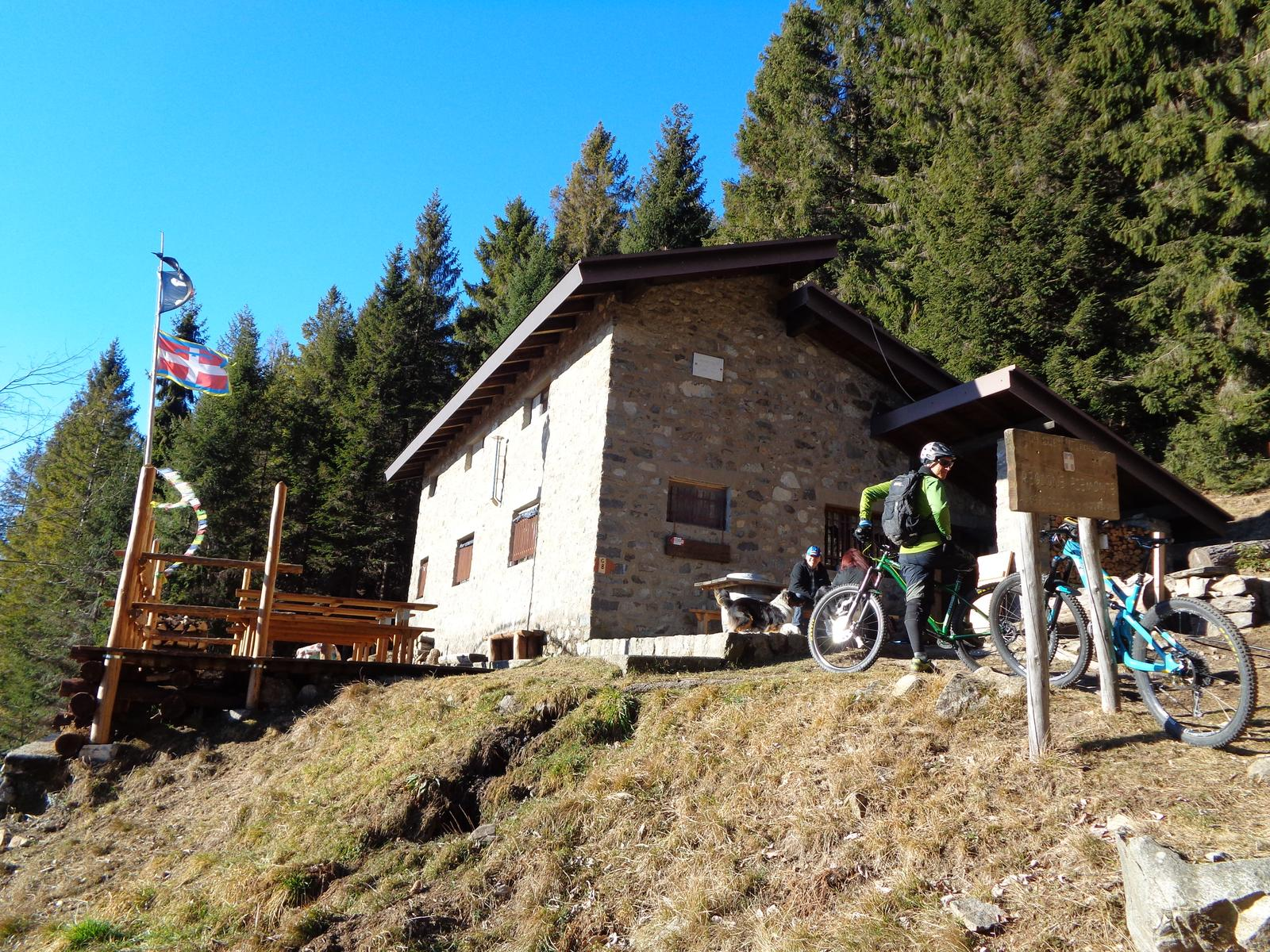 Valsessera: Monte Barone