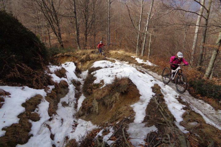 Monte Avigno MTB
