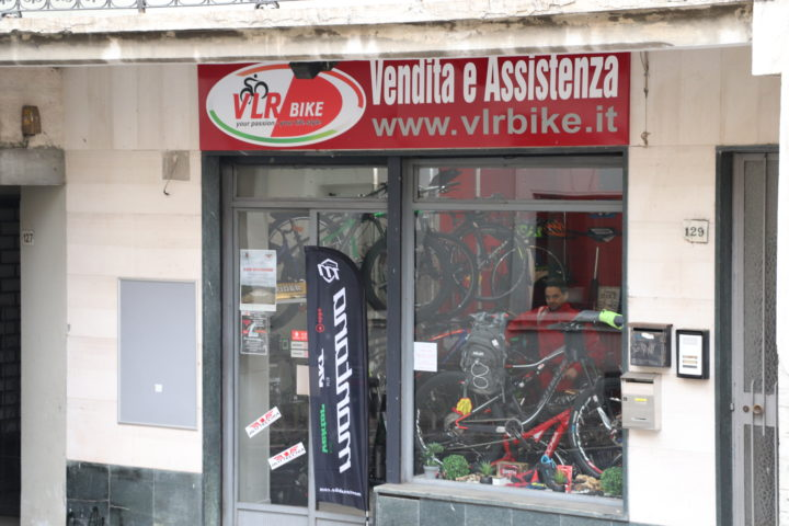 VLR Bike - negozio bici san mauro