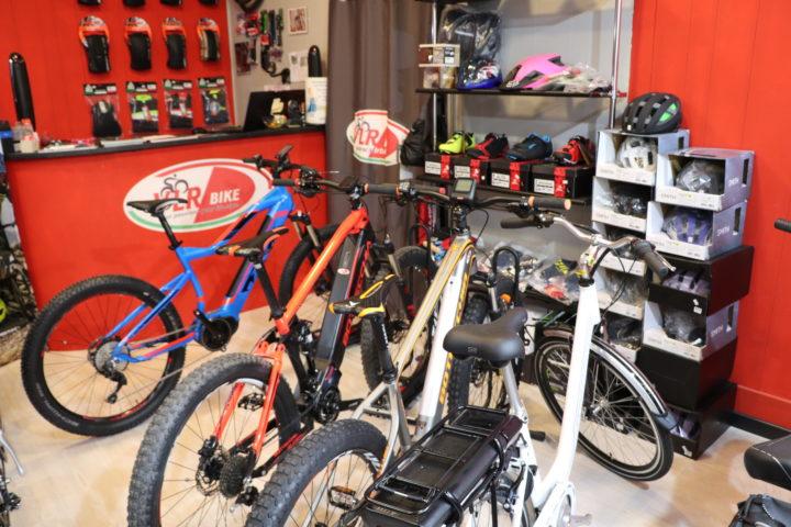 VLR Bike - negozio bici torino