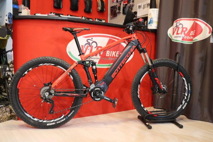 VLR Bike noleggio bici torino