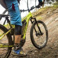 Quanto conta il peso su una e-bike?