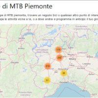 Mappe MTB Piemonte: tutte le informazioni che hai sempre cercato