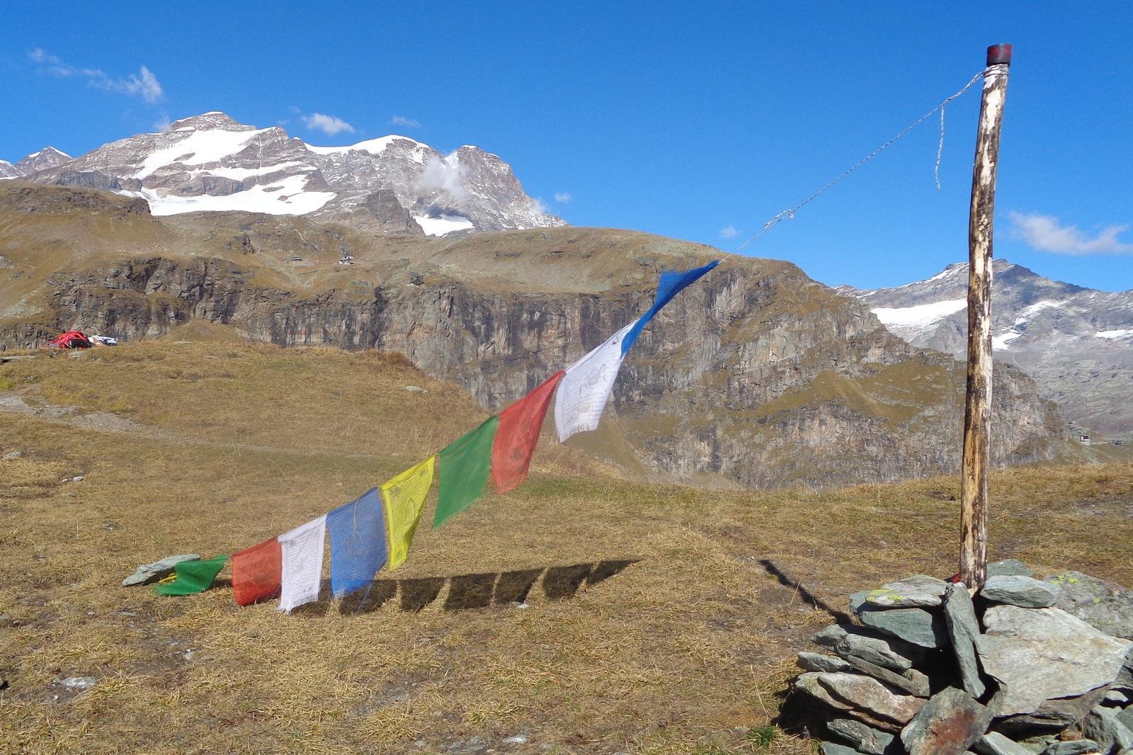Ciclo-Alpinismo in Alta Valsesia