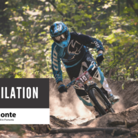 MTB Compilation di Marzo 2019 [VIDEO]