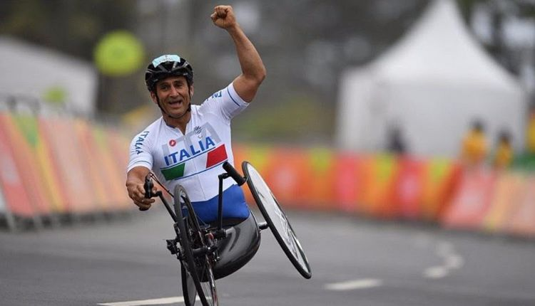 I 5 secondi di Alex Zanardi