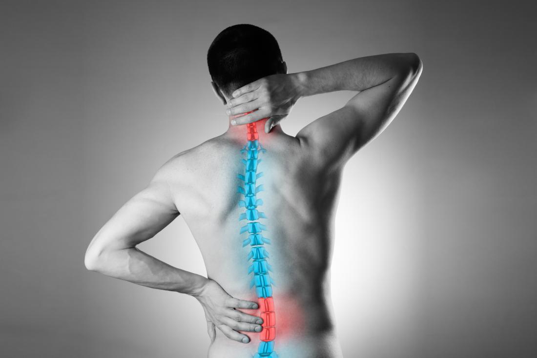 Mal di schiena in MTB: cause e rimedi