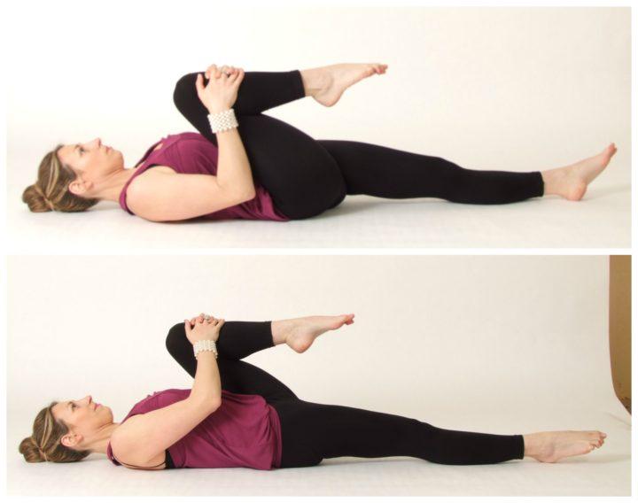 mtb mal di schiena esercizio 3