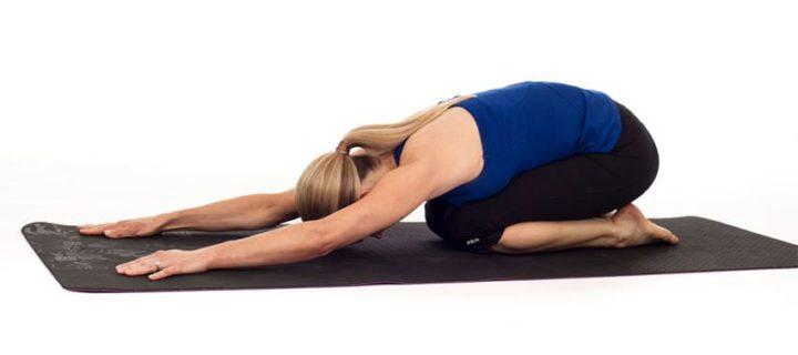 mtb stretching mal di schiena