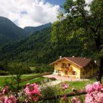 Mollo tutto e apro una Baita in Montagna: la storia di Linda e Matteo