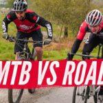 E' più veloce una MTB o una bici da corsa? [VIDEO]
