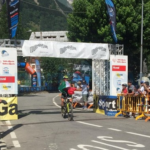 Mountain Bike News: l'imperiese Matteo Siffredi del Rusy Bike Pontedassio conquista la maglia di campione italiano