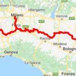 VenTo: la ciclabile più lunga d'Italia che collegherà Venezia a Torino