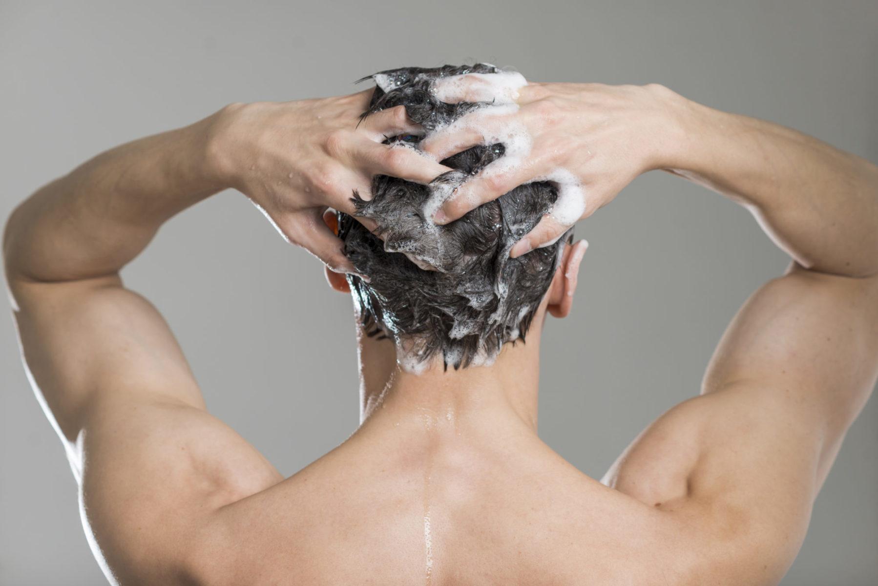 Perchè sudiamo dopo la doccia?
