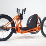 Arriva la prima bici assistita per disabili